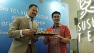 Manjakan Pelanggan Citi Indonesia