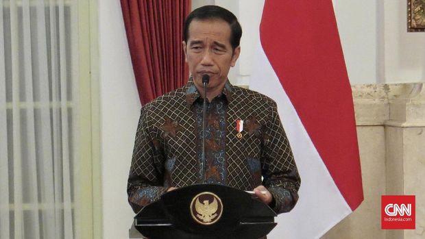 PKPI mendukung Jokowi pimpin Indonesia 2 periode