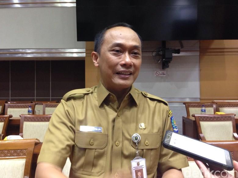 Kemendagri: e-KTP yang Tercecer di Bogor Rusak