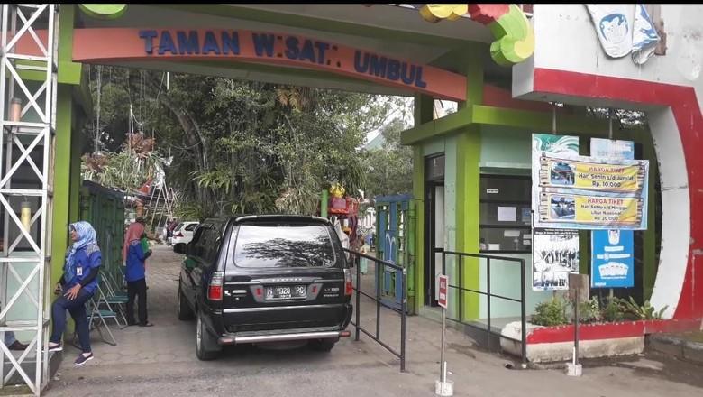 7 Tempat Wisata di Madiun yang Kekinian dan Hits (Sugeng Harianto)