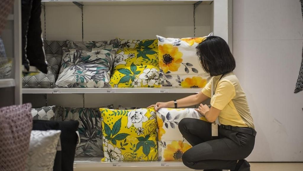 Promo Dekorasi Rumah Ada di Index Living Mall