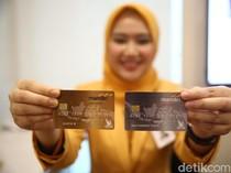 Bank Mandiri Blokir Kartu ATM Magnetic Stripe!