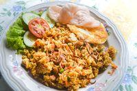Ini 5 Hidangan Enak yang Diolah dari Sisa Opor Ayam