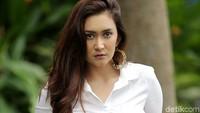 Nafa Urbach Cerita Siapkan Alat Kontrasepsi Zack Lee untuk Wanita Lain