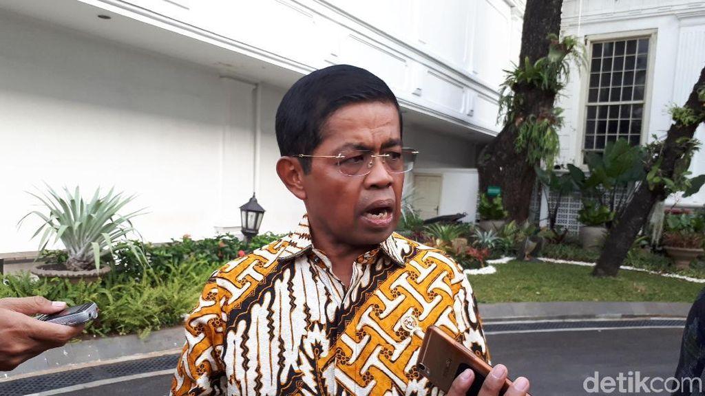 Mensos Beberkan 3 Faktor Kemiskinan di Era Jokowi Single Digit