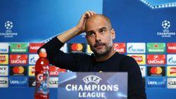City soal Juara Liga Champions, Guardiola: Belum Waktunya