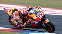 Melihat Video MotoGP Argentina yang Penuh Drama