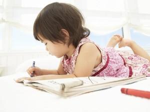 Cara Melatih Anak Agar Nggak Segan Bekerja Keras