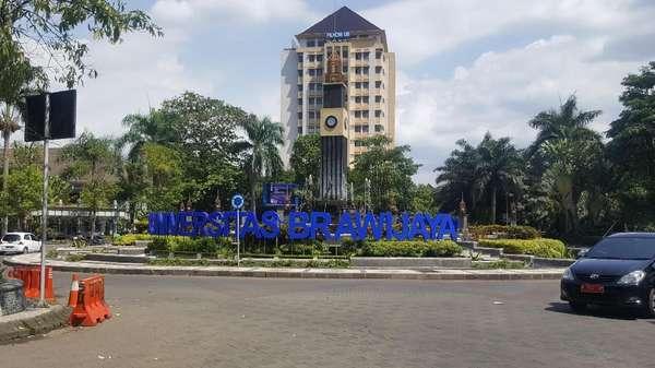 Universitas Brawijaya Paling Diminati Peserta SNMPTN 2019