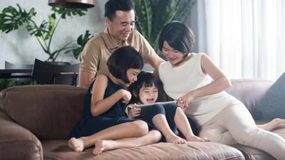Kaitan Pemakaian Gadget dan Pola Asuh Orang Tua