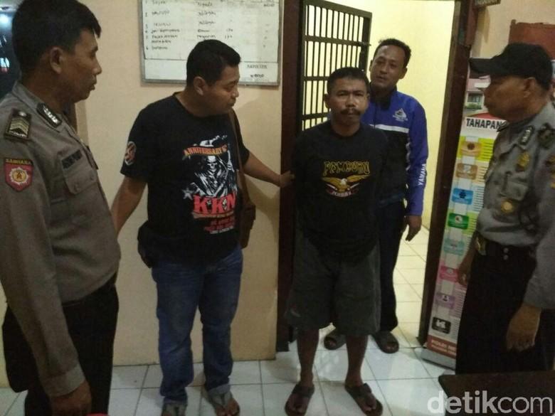 Dijanjikan Uang Jajan, 2 Bocah di Ngawi Jadi Korban Pencabulan