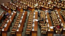 Menkum Yakin Revisi UU Antiterorisme Disahkan Pekan Ini