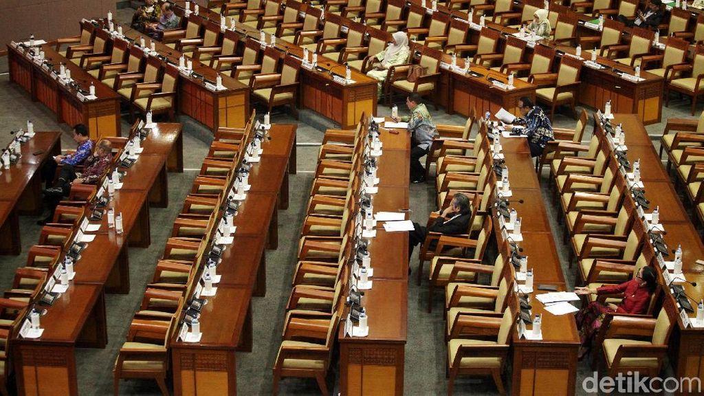 Pembahasan Aturan Ekspansi Bank di ASEAN Dibawa ke Paripurna DPR