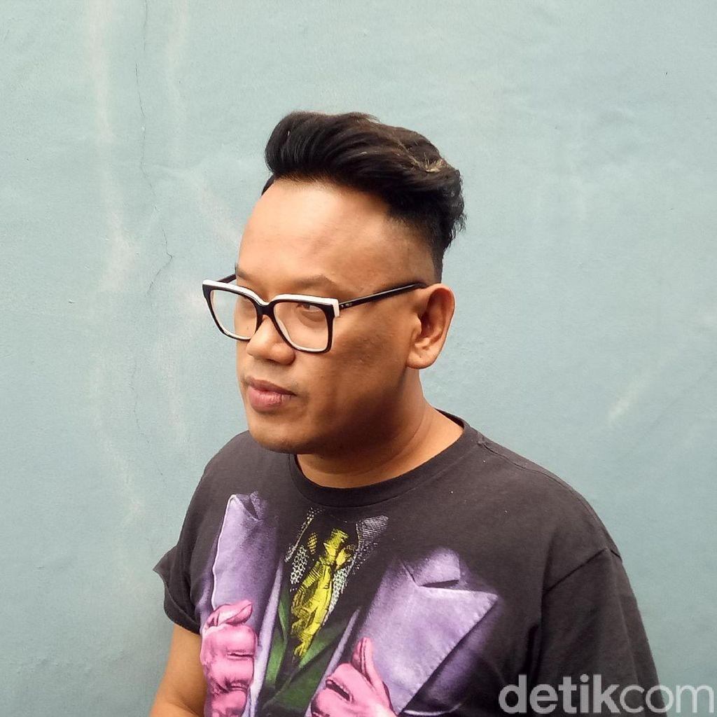 Nikita-Dipo Rujuk, Host Pagi-pagi Happy Syukuran di Singapura