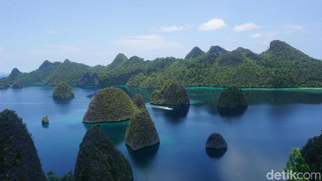 Menpar Sebut Wonderful Indonesia Kalahkan Malaysia Truly Asia