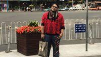 Cerita Ivan Gunawan Jadi Desainer Baju Pengantin Kezia Warouw
