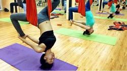 Nama Soraya Rasyid populer ketika bergabung dalam sebuah program reality show di televisi. Ia dikenal cantik dan punya tubuh ideal berkat rajin olahraga.