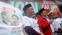 Cak Imin optimistis dirinya bakal berduet bersama Jokowi pada Pilpres 2019. Saat memberikan orasi politik di depan kiai dan ulama se-Provinsi Lampung, Cak Imin berujar JOIN akan melanggeng mulus ke Istana pada 2019.