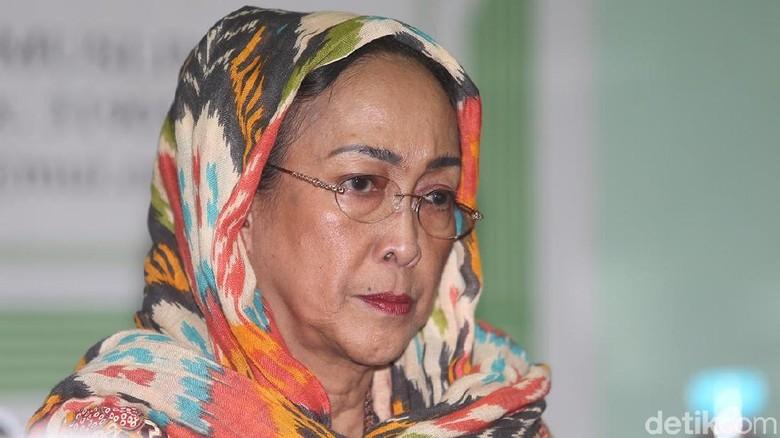 Kasus Puisi Ibu Indonesia Sukmawati Dilimpahkan ke Bareskrim