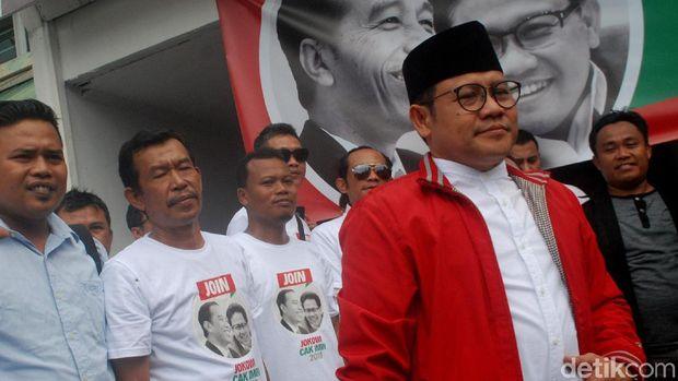 Cawapres Jokowi Ngaca Dulu