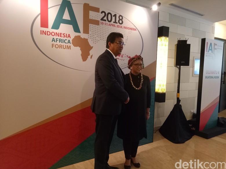 Madagaskar Dukung Indonesia Jadi Anggota Tidak Tetap DK PBB