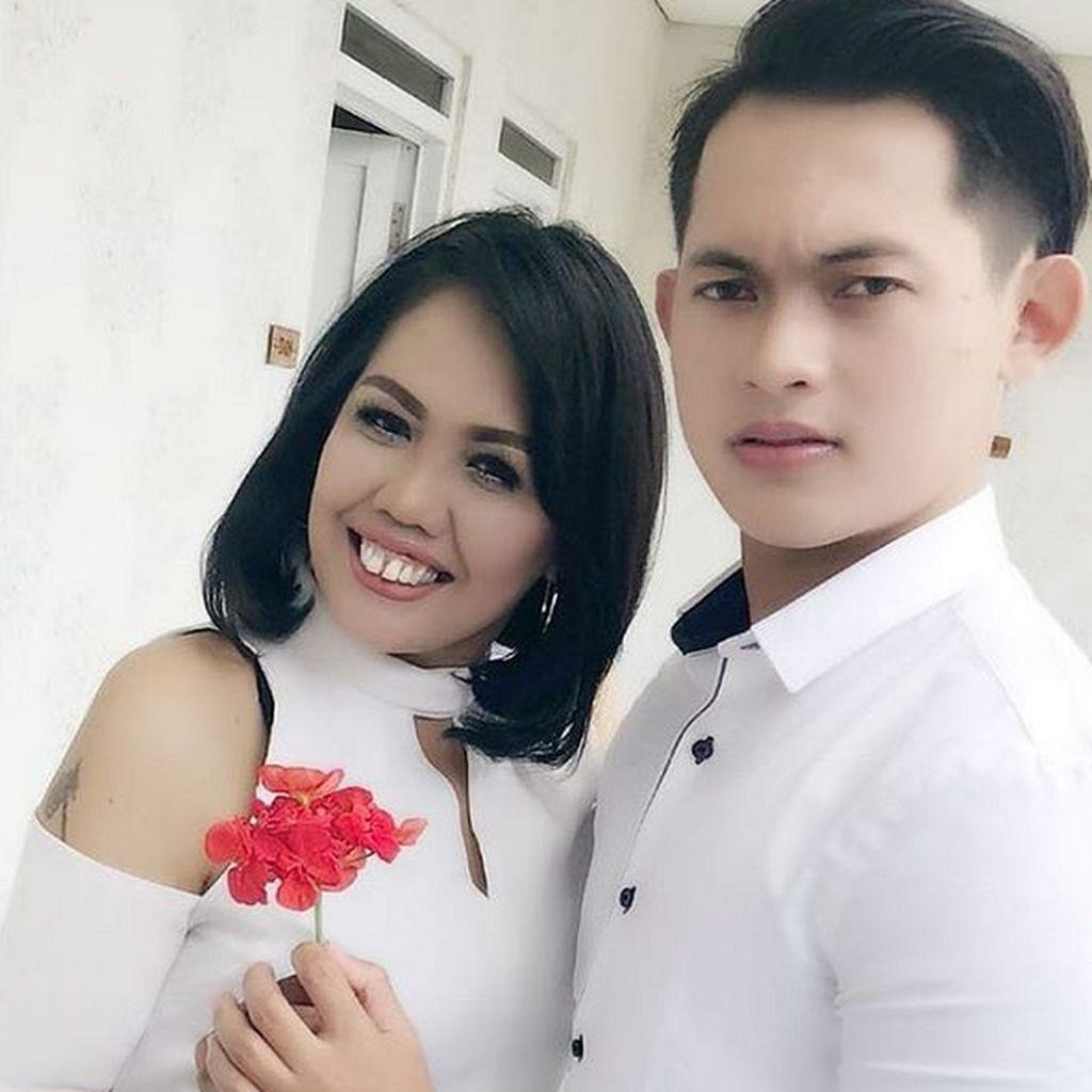 Resmi Putus, Ely Sugigi Kesal Irfan Sebastian Lupakan Jasa-Jasanya