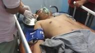 Satu Korban Tabrakan KA Sancaka Masih Dirawat di Madiun