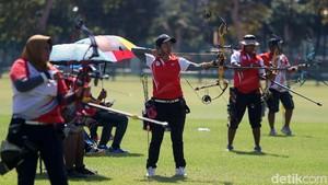 Adaptasi dan Dana Alasan Panahan Tanpa Medali di Kejuaraan Dunia Turki