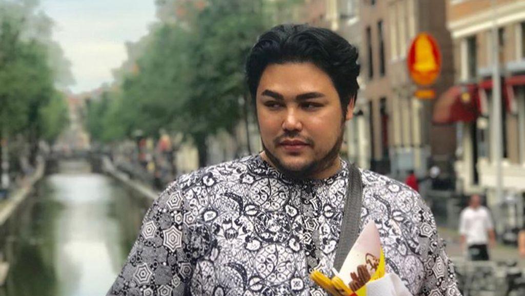Ivan Gunawan Kenang Pretty Asmara sebagai Sosok yang Ceria