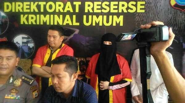 Polisi Temukan Aset Bos Travel Penipu Jemaah Umrah di Bali