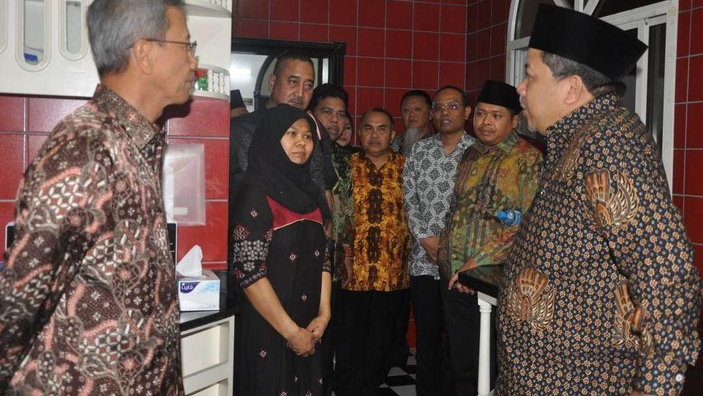Pimpinan DPR Apresiasi KBRI yang Responsif Tangani Masalah TKI