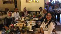 Ini Masakan Iriana Jokowi yang Paling Disukai Kaesang Pangarep