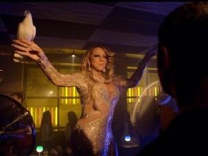 Tiket Presale Konser Mariah Carey di Borobudur Ludes dalam 5 Menit