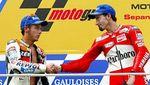 Foto: Momen-momen Istimewa dalam Karier Balap Valentino Rossi