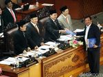 Jateng VII, Dapil Neraka Pertarungan Pimpinan DPR