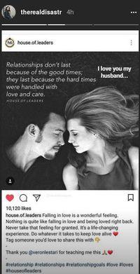 Suami Diperiksa KPK, Dian Sastro Posting Ini di Medsos