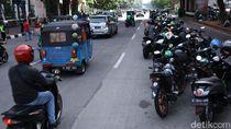Daripada Motor Jadi Angkutan Umum, Mending Benahi Angkutan yang Ada