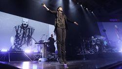 Kado Spesial The Script untuk Indonesia dalam Konsernya