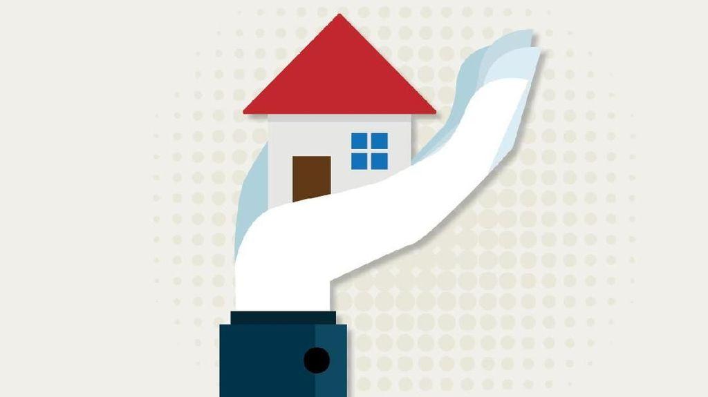 Coret Biaya Rusun, Pemprov DKI Tambah Anggaran Rumah DP Rp 0