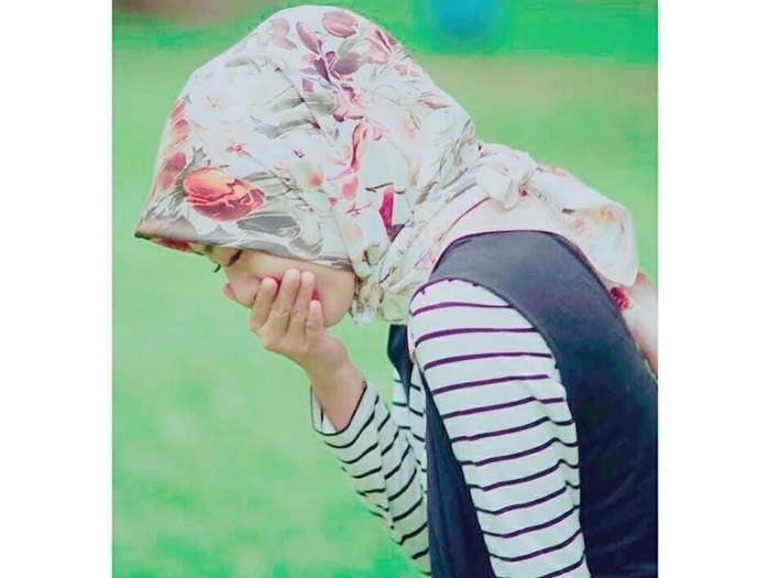 Dena Eks JKT48 Berhijab. Foto: Instagram