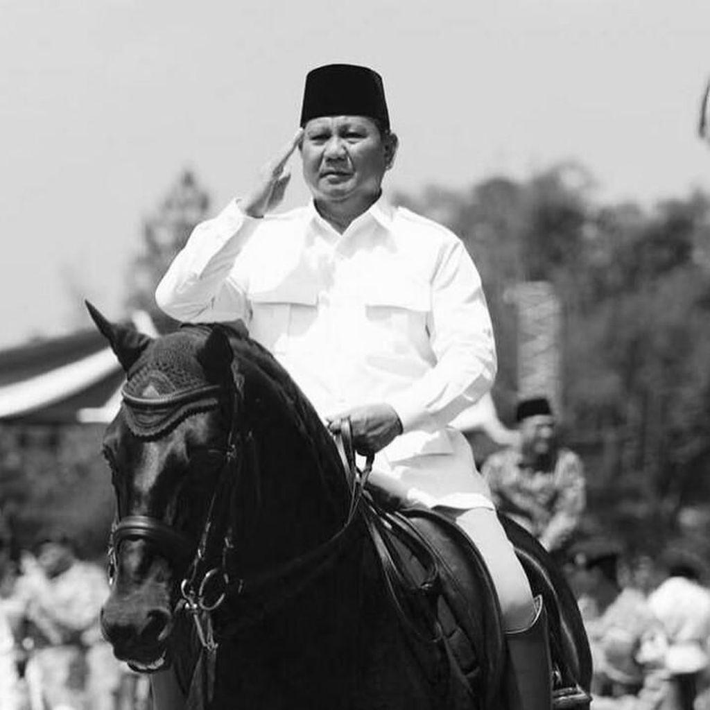 Begini Hasil dari Pertemuan Diam-diam Prabowo dan Puan