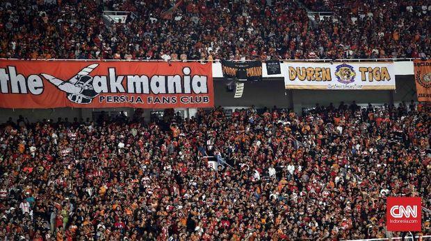 Soal Kematian Haringga Bopi Desak Pssi Hentikan Liga 1 2018