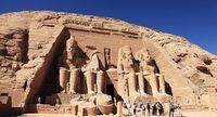 UNESCO Pernah Pindahkan Kuil Mesir Kuno, Mau Dibawa Kemana?