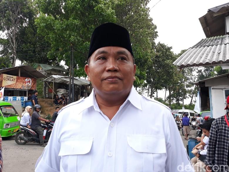 Gerindra akan Laporkan Menteri yang Ikut Jokowi Daftar Pilpres