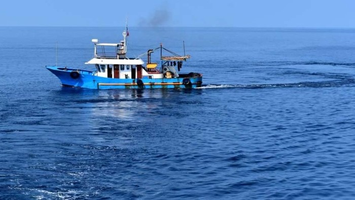 Satuan tugas (Satgas) 115 menangkap dua Kapal Perikanan Asing (KIA) berbendera Filipina yang melakukan illegal fishing di perairan Sulawesi Utara.