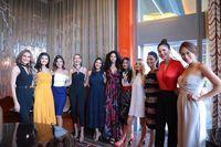 Intip Grup Chat Miss Universe 2015, Ngomongin Apa Yah?