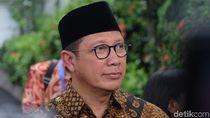 Menag: Aturan Pemotongan Gaji PNS Muslim untuk Zakat Masih Dikaji