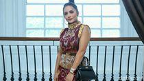 Seperti Rumah Kedua, Krisdayanti Pilih Bali untuk Habiskan Malam Tahun Baru