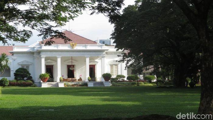 Kompleks Istana Kepresidenan