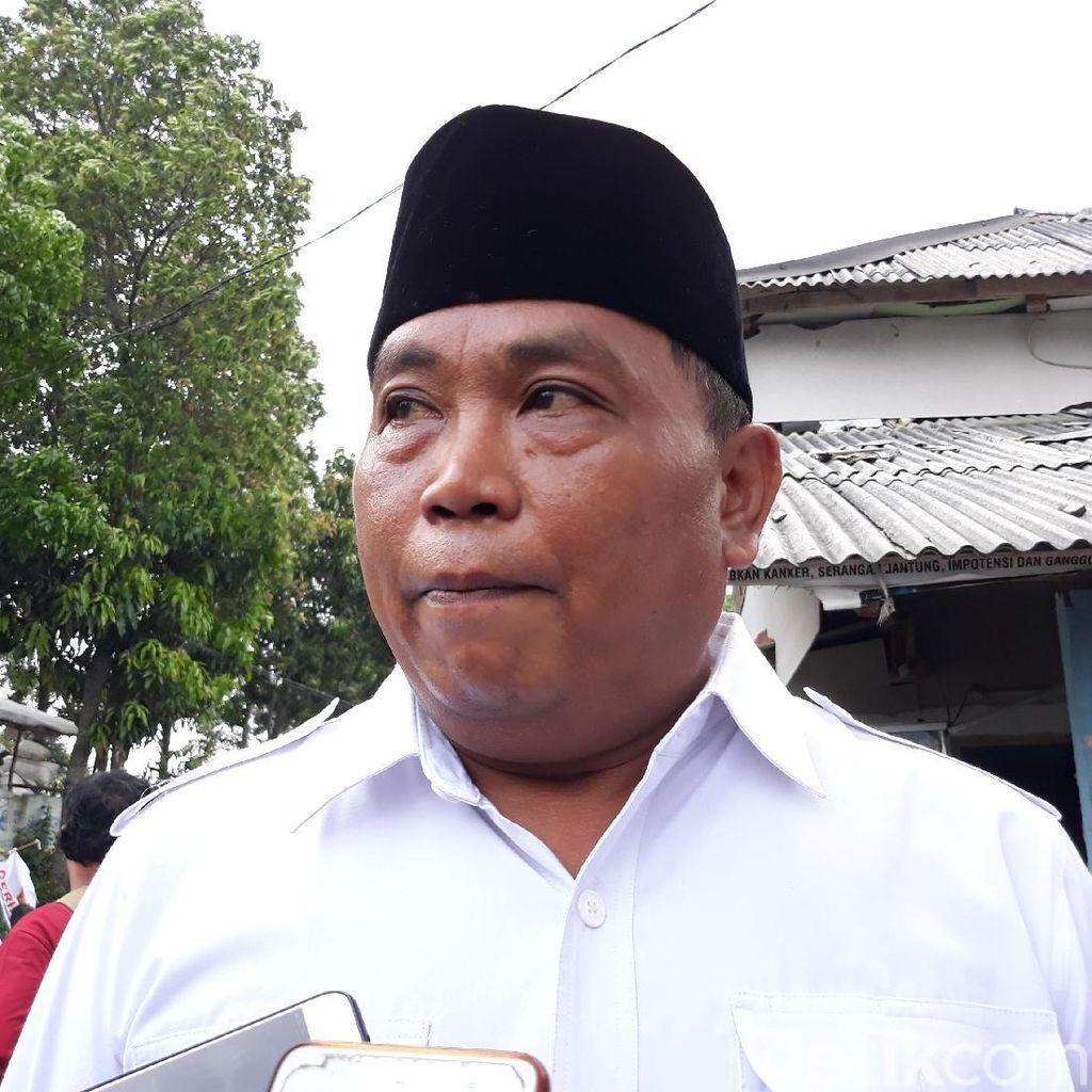Dongeng Politik Boncel vs Kepala Batu